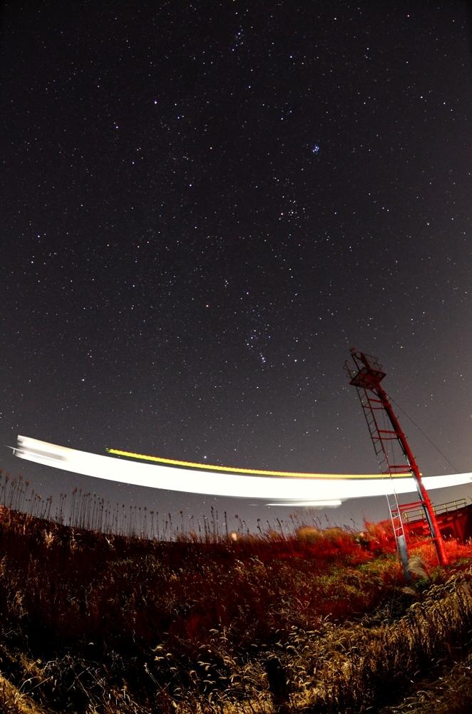 夜の気仙沼線3-2gs