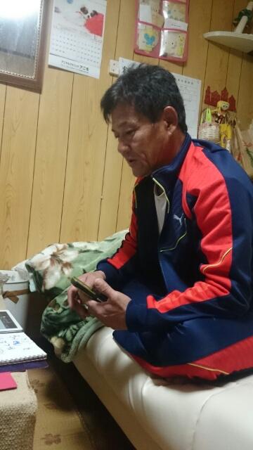 瑛翔丸 M船長