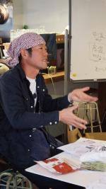 20161202 えびちゃんの菌活講座~醤油編_2