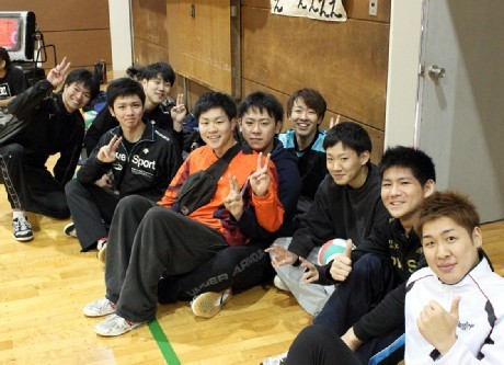 20161230陵西OB会 (1)