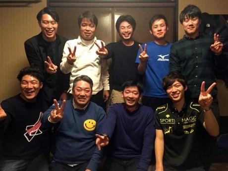 20161230陵西OB会 (7)