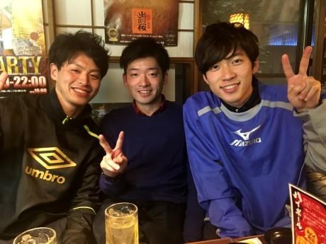 20161230陵西OB会 (8)