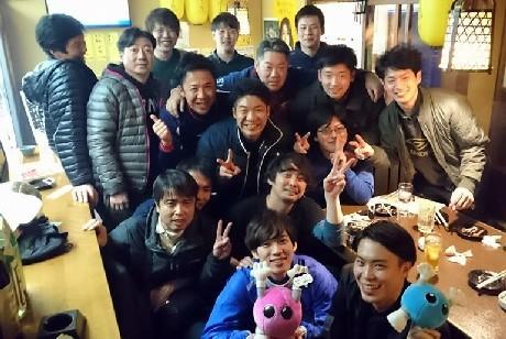 20161230陵西OB会 (10)