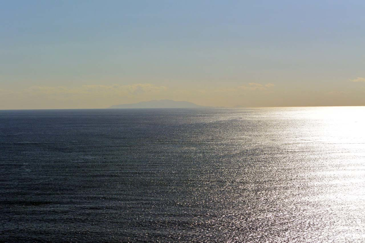 DSC_8628江の島からの富士山