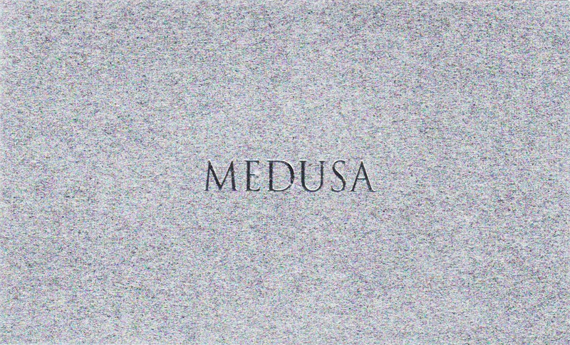 メデューサ