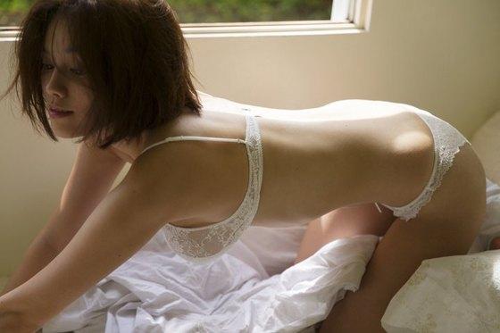 筧美和子 FLASHの写真集先行ノーブラHカップ爆乳 画像25枚 9