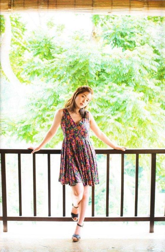 山田菜々 写真集nanairoのDカップ手ブラグラビア 画像44枚 11