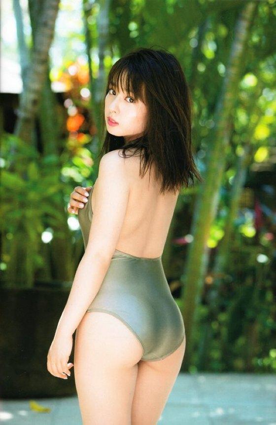 山田菜々 写真集nanairoのDカップ手ブラグラビア 画像44枚 16