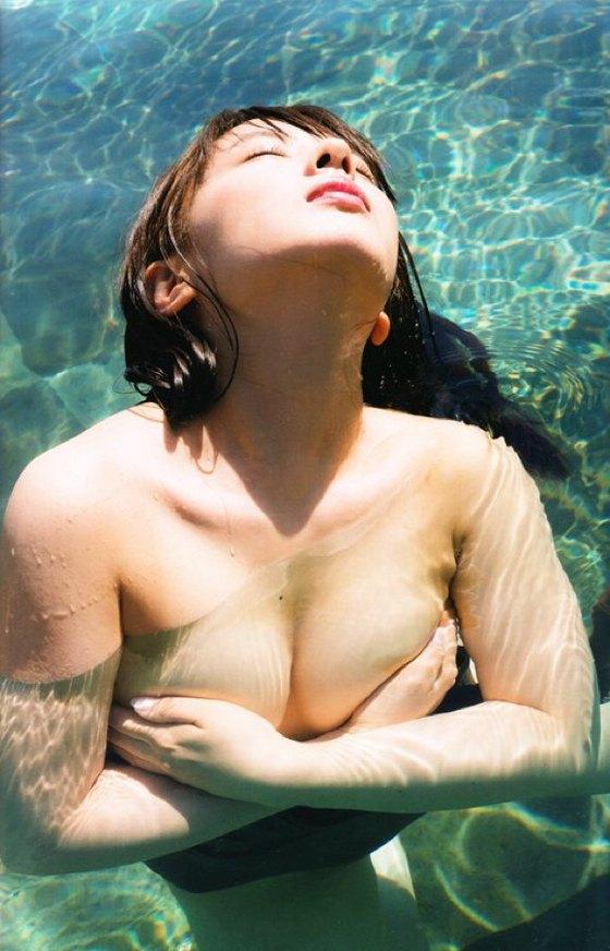 山田菜々 写真集nanairoのDカップ手ブラグラビア 画像44枚 20