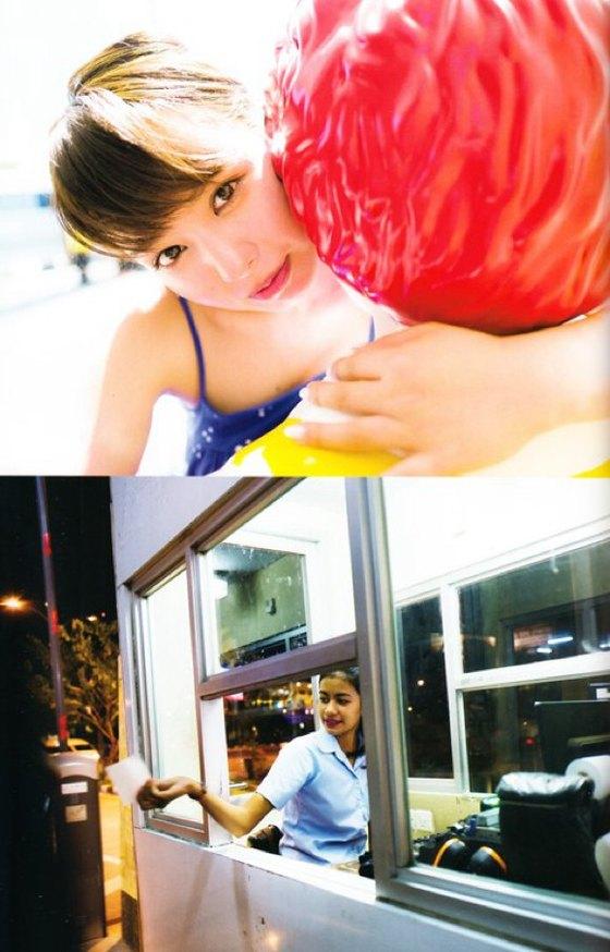 山田菜々 写真集nanairoのDカップ手ブラグラビア 画像44枚 24
