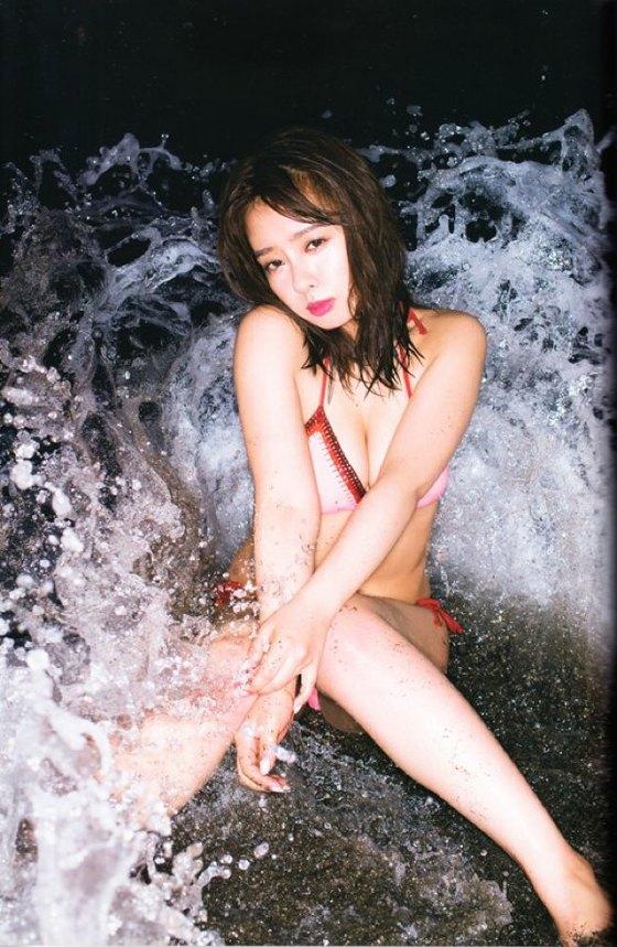 山田菜々 写真集nanairoのDカップ手ブラグラビア 画像44枚 27