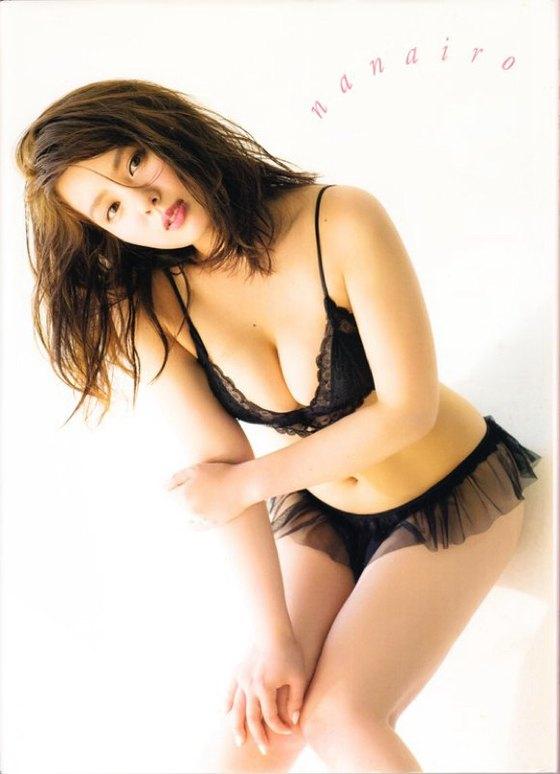 山田菜々 写真集nanairoのDカップ手ブラグラビア 画像44枚 2