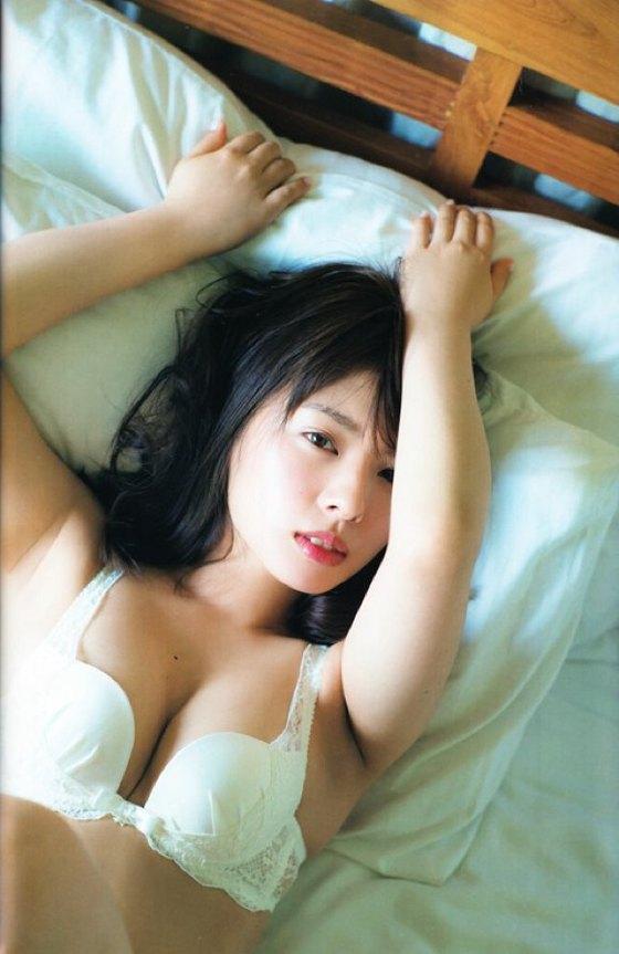 山田菜々 写真集nanairoのDカップ手ブラグラビア 画像44枚 35
