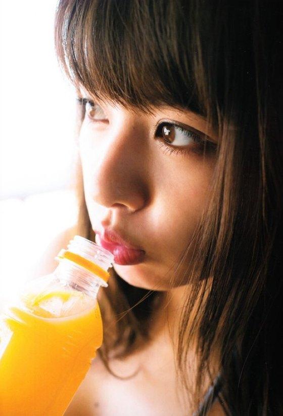 山田菜々 写真集nanairoのDカップ手ブラグラビア 画像44枚 5