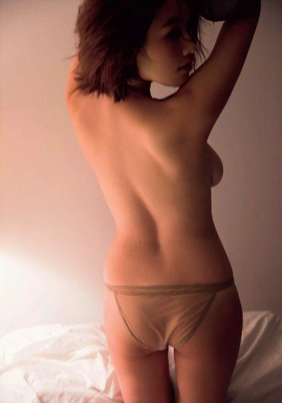 筧美和子 週プレの写真集未公開Hカップ爆乳グラビア 画像23枚 15
