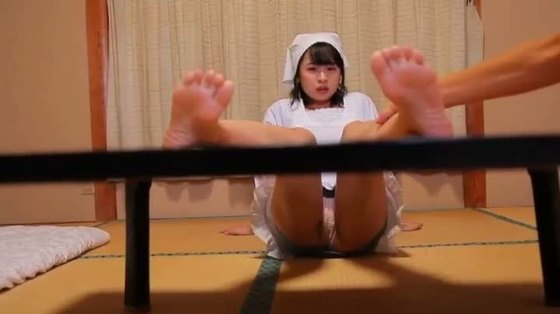 野々宮ミカ DVD従順愛玩のFカップ巨乳ハミ乳キャプ 画像48枚 1
