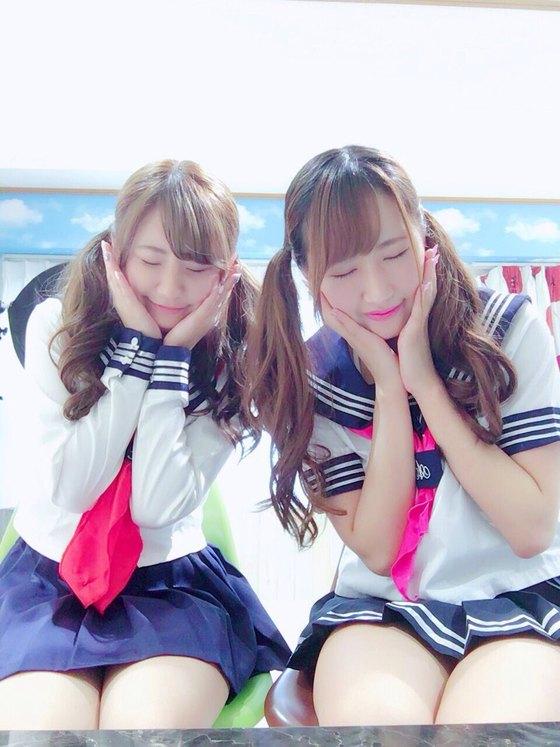 葉山夏恋 DVD究極乙女の股間&お尻食い込みキャプ 画像23枚 19