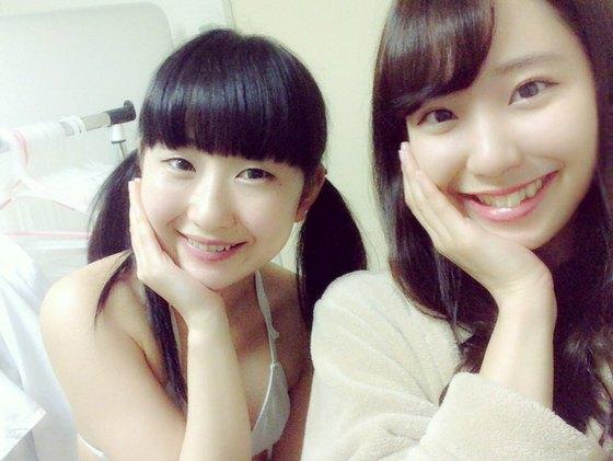 葉山夏恋 DVD究極乙女の股間&お尻食い込みキャプ 画像23枚 1