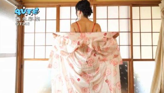 西永彩奈 DVDあの夏の日のスレンダー水着姿キャプ 画像31枚 18
