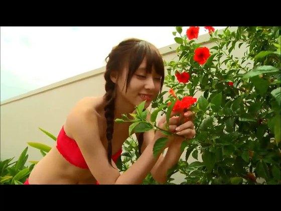 佐藤麗奈 DVD作品18-eighteen-の水着姿Bカップ谷間キャプ 画像30枚 22