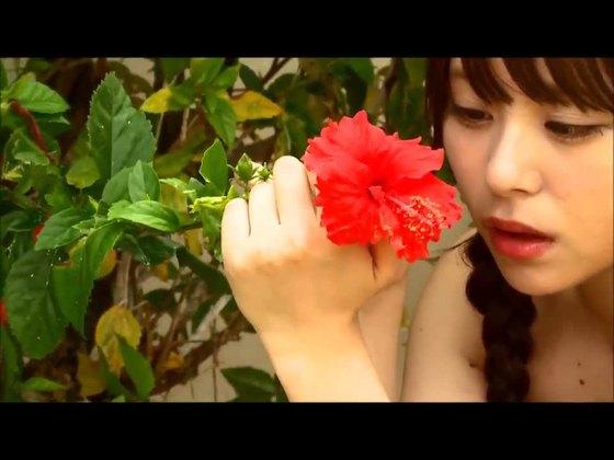 佐藤麗奈 DVD作品18-eighteen-の水着姿Bカップ谷間キャプ 画像30枚 24