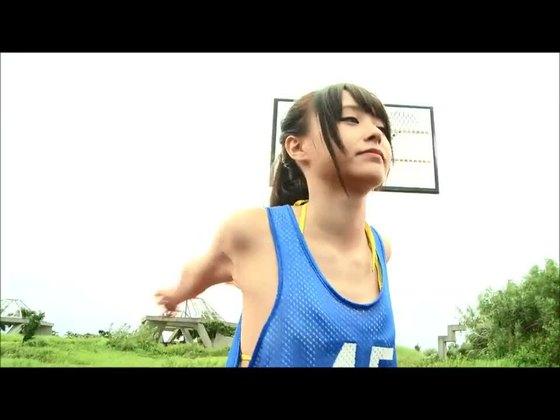 佐藤麗奈 DVD作品18-eighteen-の水着姿Bカップ谷間キャプ 画像30枚 6