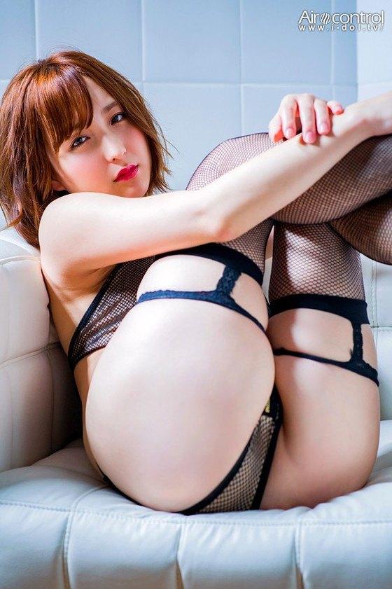 廣瀬聡子 DVDラストグラビアのFカップハミ乳キャプ 画像49枚 5