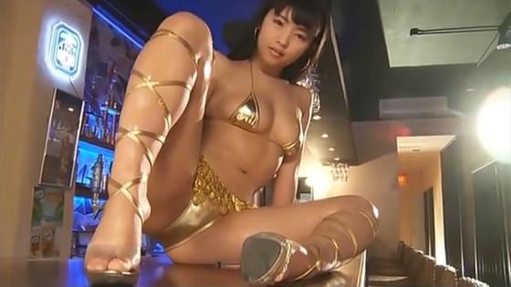 永井里菜 DVDのEカップハミ乳&巨尻食い込みキャプ 画像30枚 19