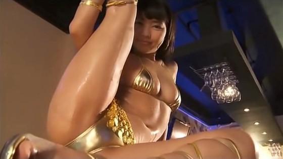 永井里菜 DVDのEカップハミ乳&巨尻食い込みキャプ 画像30枚 24