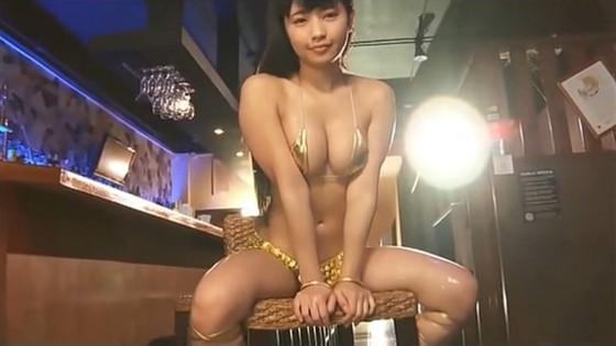 永井里菜 DVDのEカップハミ乳&巨尻食い込みキャプ 画像30枚 6