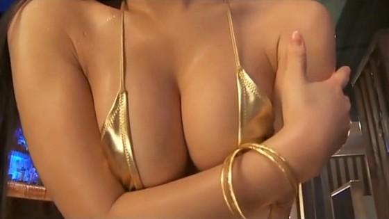 永井里菜 DVDのEカップハミ乳&巨尻食い込みキャプ 画像30枚 7