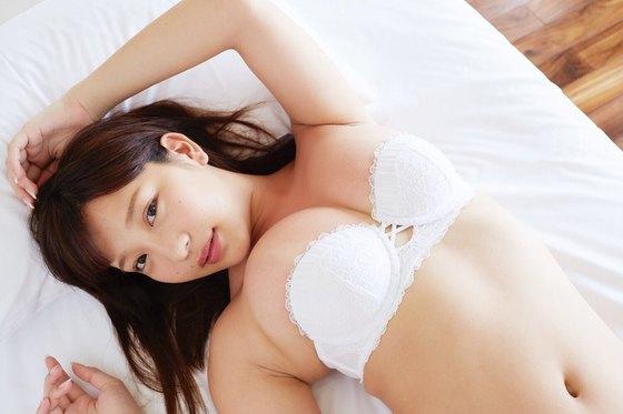 石原佑里子 DVD初恋ゆりりんのノーブラFカップハミ乳キャプ 画像54枚 1