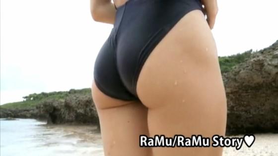 RaMu RaMu StoryのGカップ爆乳ハミ乳キャプ 画像29枚 25