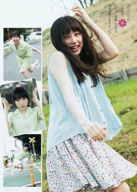 桜井日奈子 ヤングジャンプの美少女感溢れるグラビア 画像26枚 18
