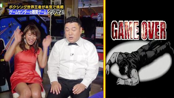 久松郁実 帰れまサンデーの黒パンチラキャプ 画像30枚 29