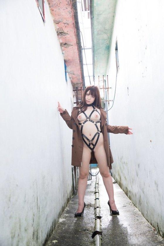 真東愛 DVDマシュマロのIカップ爆乳フルブードキャプ 画像52枚 9