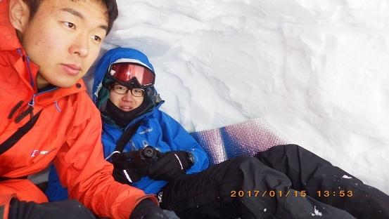 3本雪崩ビーコン 027