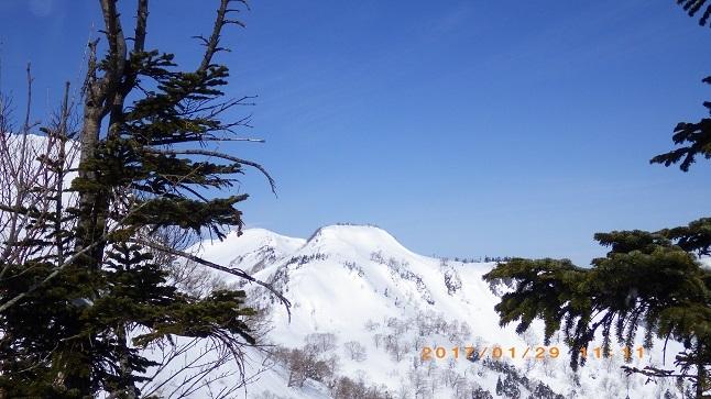 中ノ岳 001