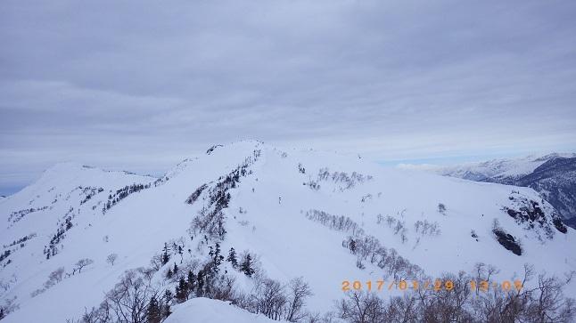 中ノ岳 004