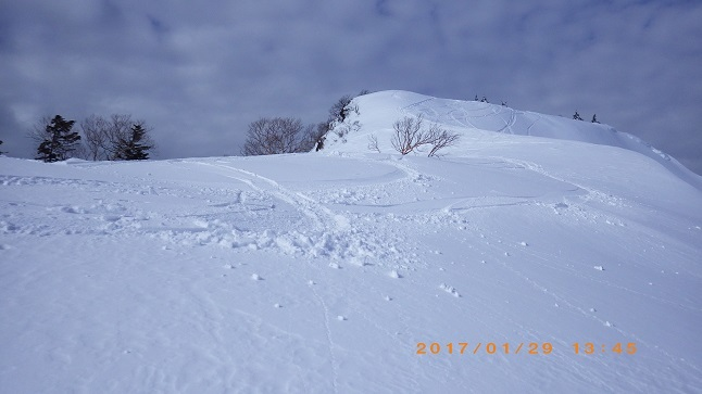 中ノ岳 006