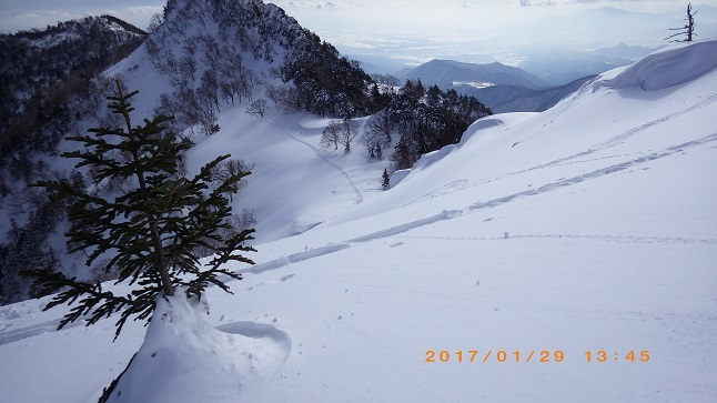 中ノ岳 007