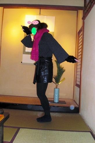 大阪新年会13keta