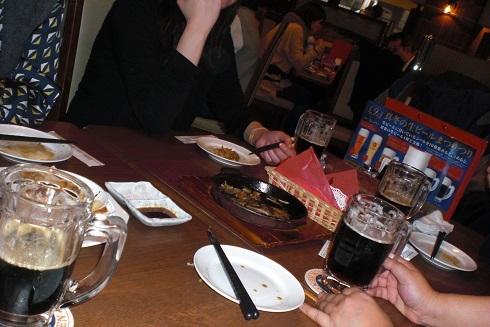 大阪新年会ミュンヘン5