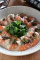 海老とカブのサラダ3
