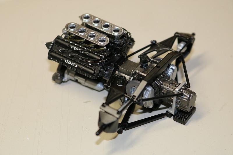 JS-11エンジン1