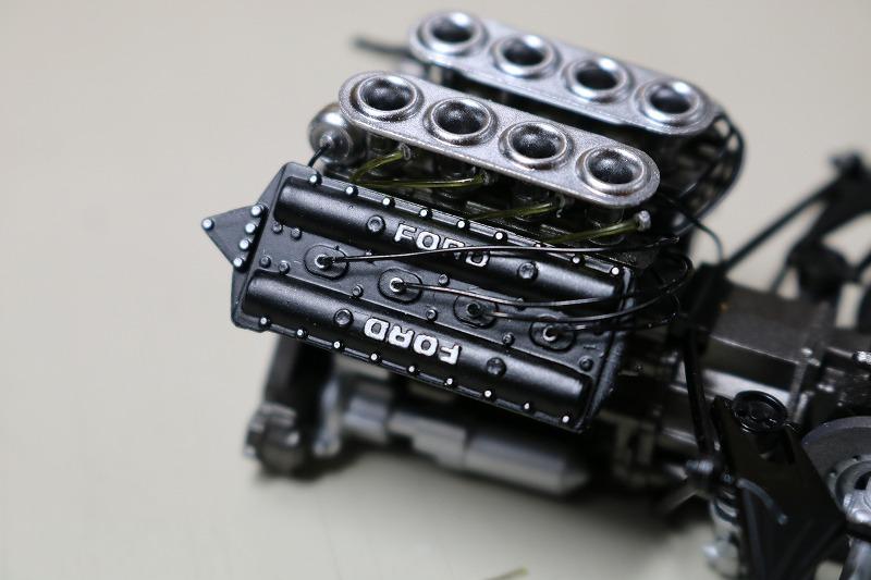 JS-11エンジン2