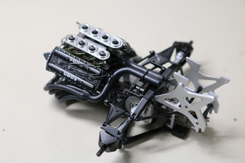 JS11エンジン3
