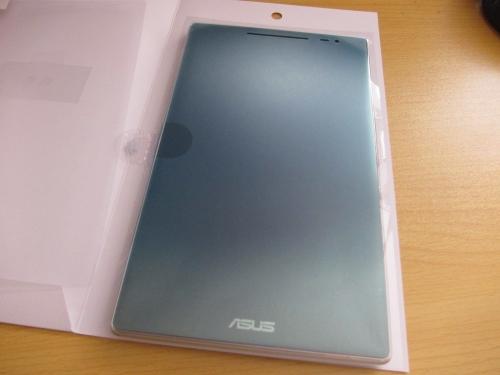 ASUS ZenPad 8.0 保護フィルムサイズ