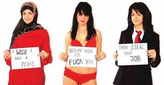 フェミニズム 3