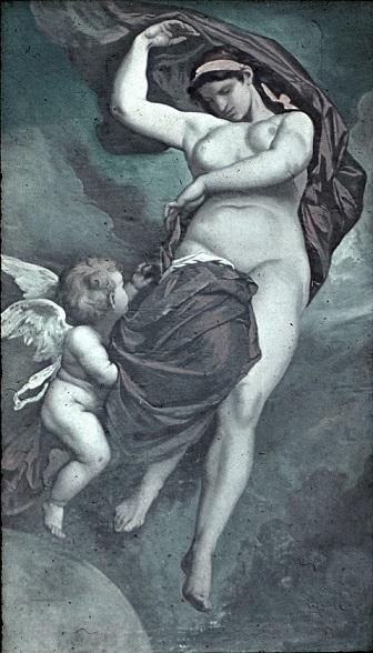 フォイエルバッハ 『ガイア』1875年